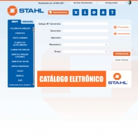 STAHL® Electronic Catalog Download